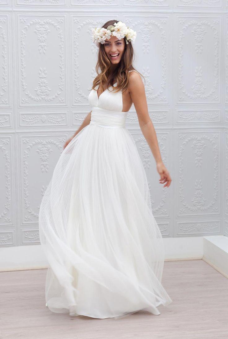 beach dresses for weddings Beach Wedding Dresses Made to Perfection