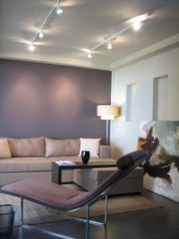 Grey purple wall paint. Sherwin williams-beguiling mauve ...
