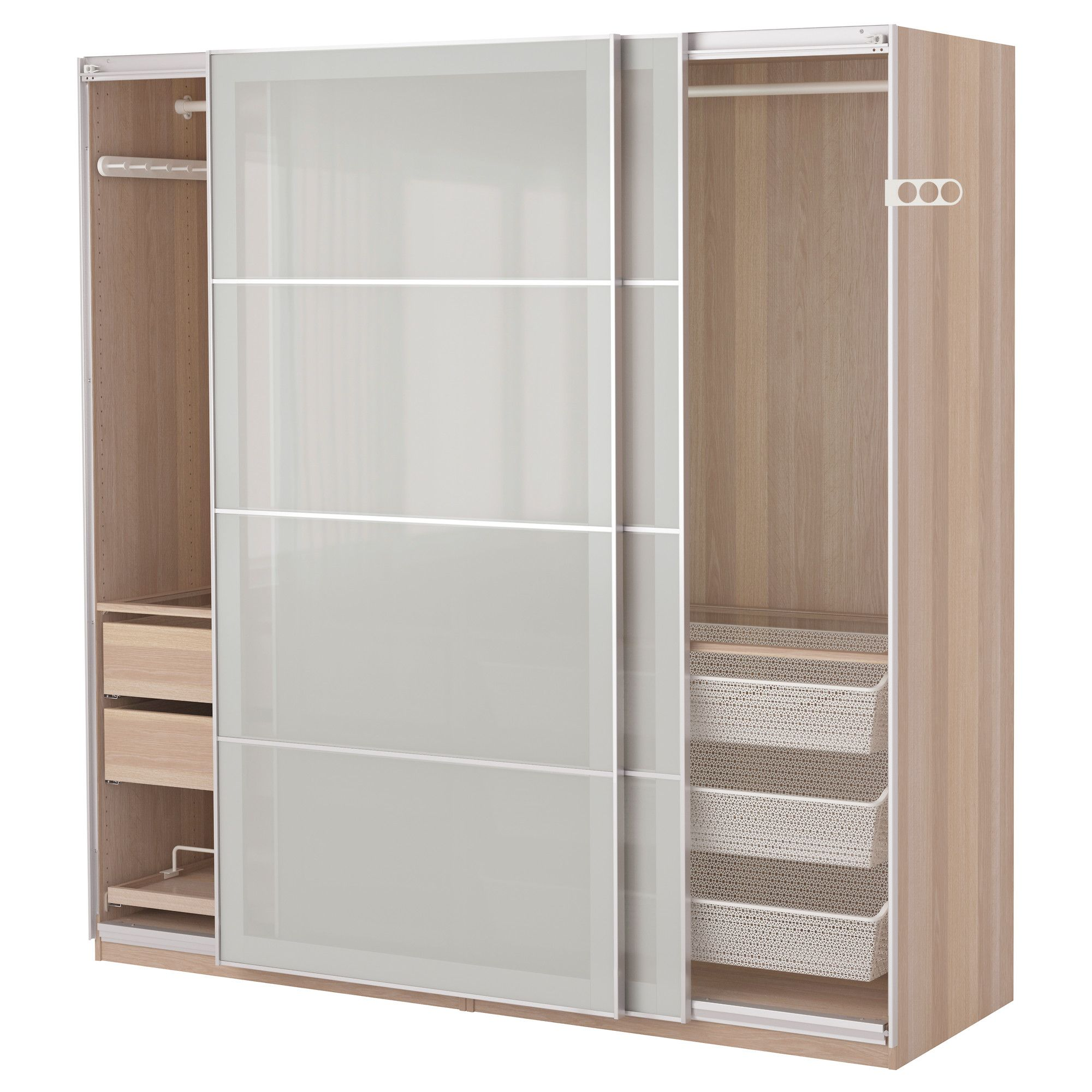 Pax Sekken Pax Wardrobe Ikea Kitchen Ideas Pinterest Pax