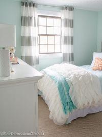 The 25+ best White teenage curtains ideas on Pinterest ...
