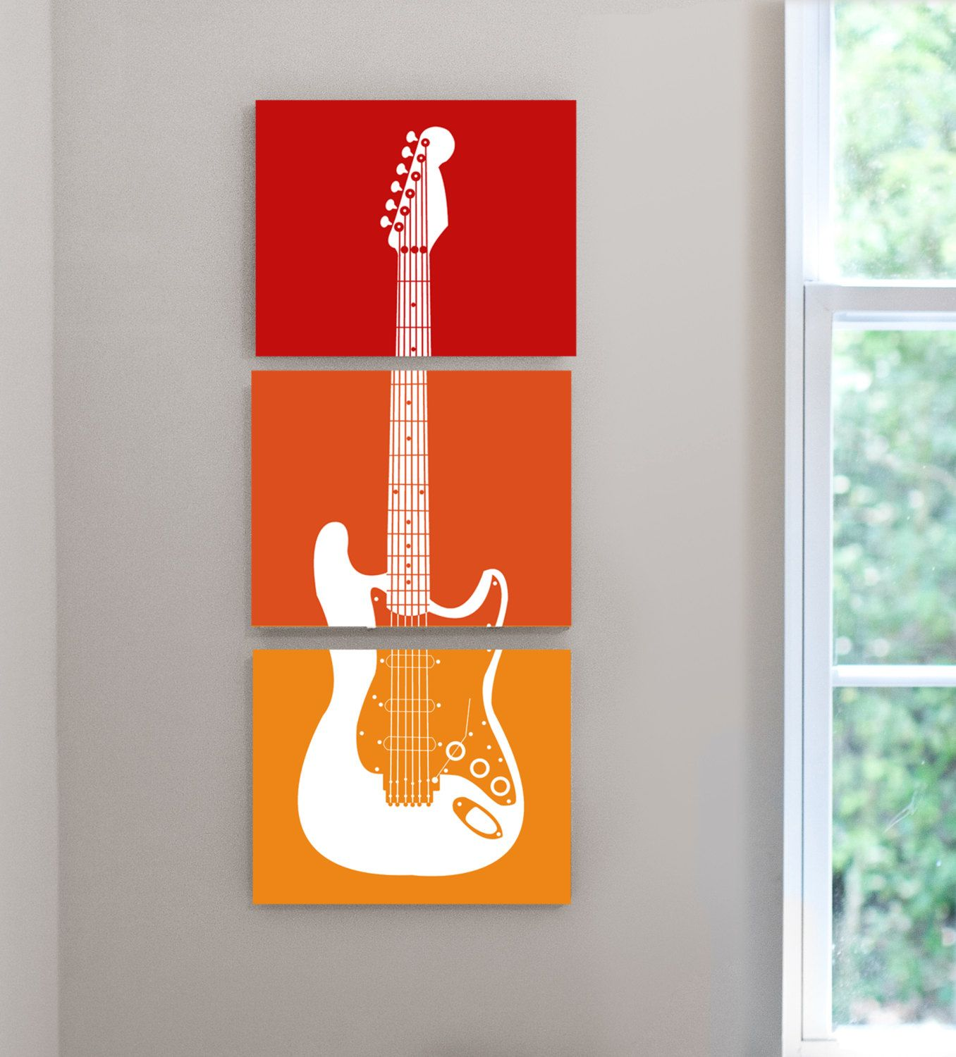 Music Themed Room Ideas Music Inspired Kids Rooms Rock N Roll Theme Guitar