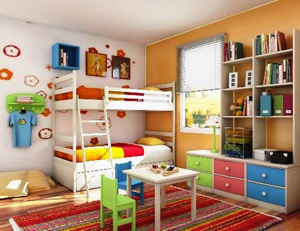 19 Amazing Unisex Kids Bedding Image Idea kids room Pinterest - unisex bedroom ideas