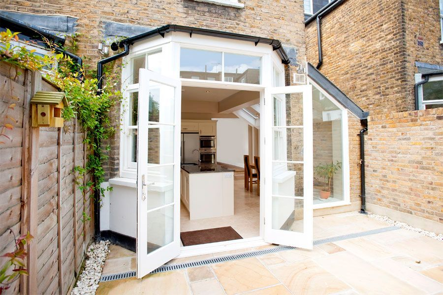 Victorian Extention Patio Doors Google Search
