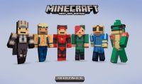 minecraft characters | PIXEL ART | Pinterest | Minecraft ...