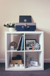 Ikea KALLAX Record Player Stand | Record Players ...