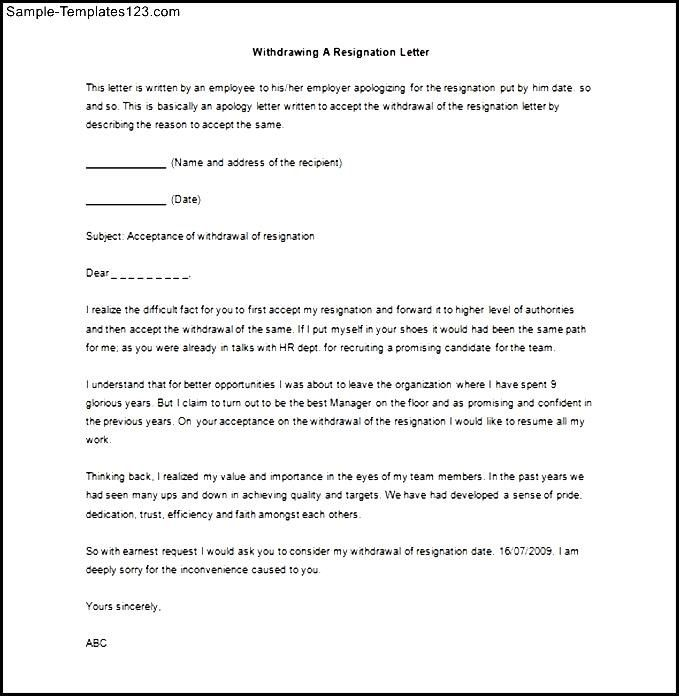 Apology Acceptance Letter Sample  Apology Acceptance Letter Sample