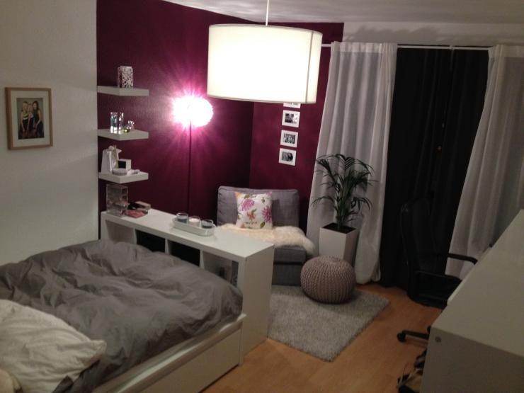 Schönes 18 qm Zimmer in 3er Wg - WG Zimmer in Münster-Centrum - 13 qm zimmer einrichten