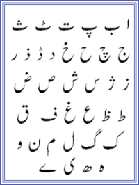 Urdu Worksheet Letters | free sheets | Pinterest ...