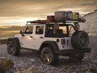 Jeep Wrangler JKU Roof Rack (4 Door Full Cargo Rack ...