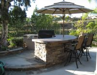 backyard bbq designs