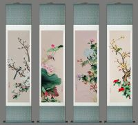 Chinese Wall Art - talentneeds.com