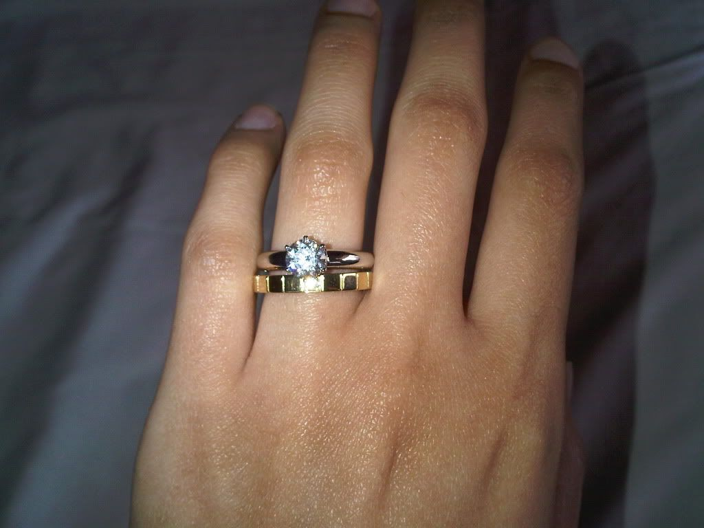 engagement rings wedding band prices Cartier Lani res Wedding Band Is already mine