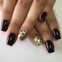 Luxury Louis Vuitton nail art | Nail Art | Pinterest ...