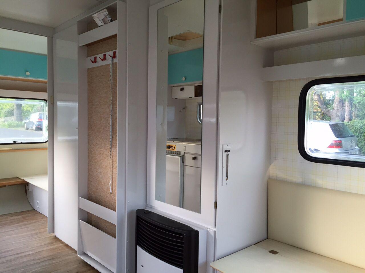 Wohnwagen Badezimmer Renovieren | 45 Hängende Badezimmer Speicher ...