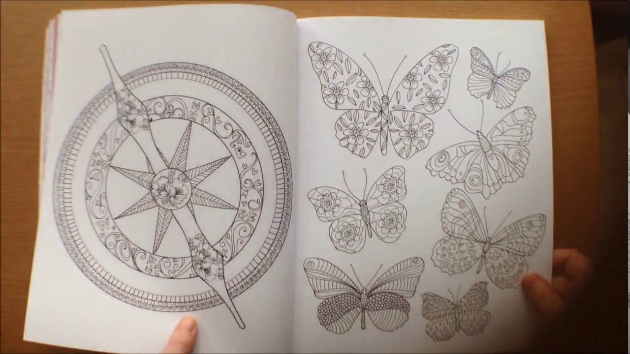 The journey colouring book for tickled pink campaign asda supermarket u