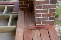 deck over concrete patio | View topic - Can u deck over ...