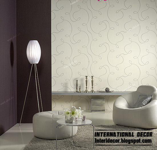 wallpaper ideas - wallpaper ideas for living room