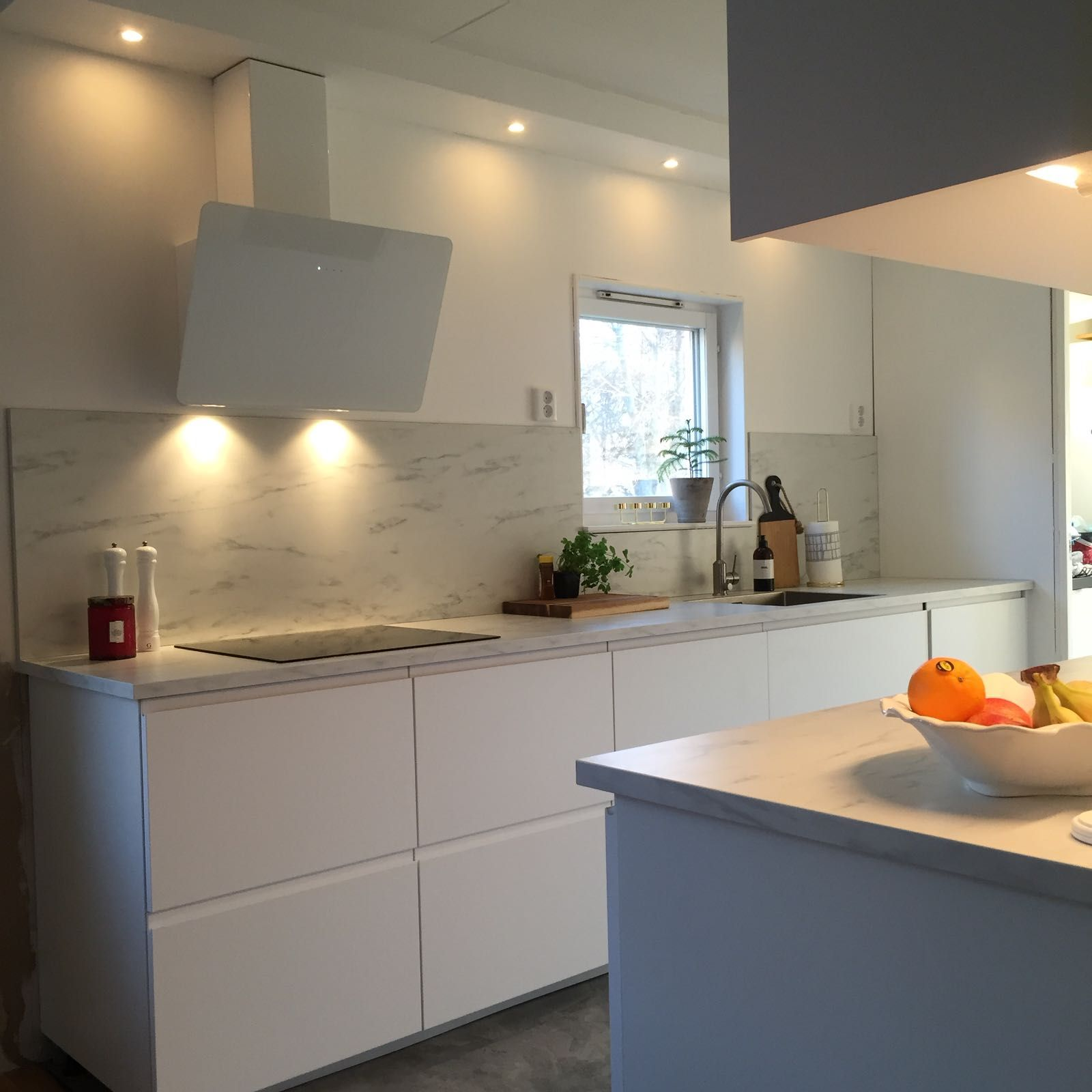 Ikea Voxtorp Voxtorp Ikea Kitchen Pinterest Kitchens Kitchen