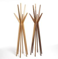 Ideas Modern Coat Rack Stand Design For You Inspiration ...