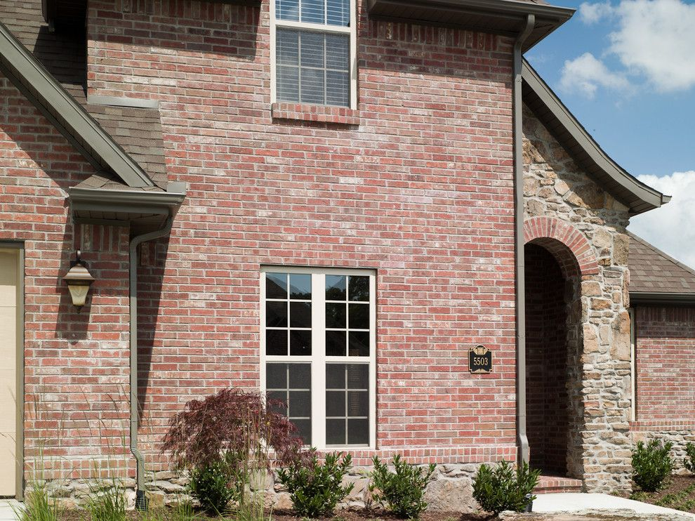 Acme Brick Photos Superb Acme Brick Vogue Other Metro Traditional Exterior