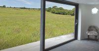 large sliding glass door 2 panels - Google Search ...