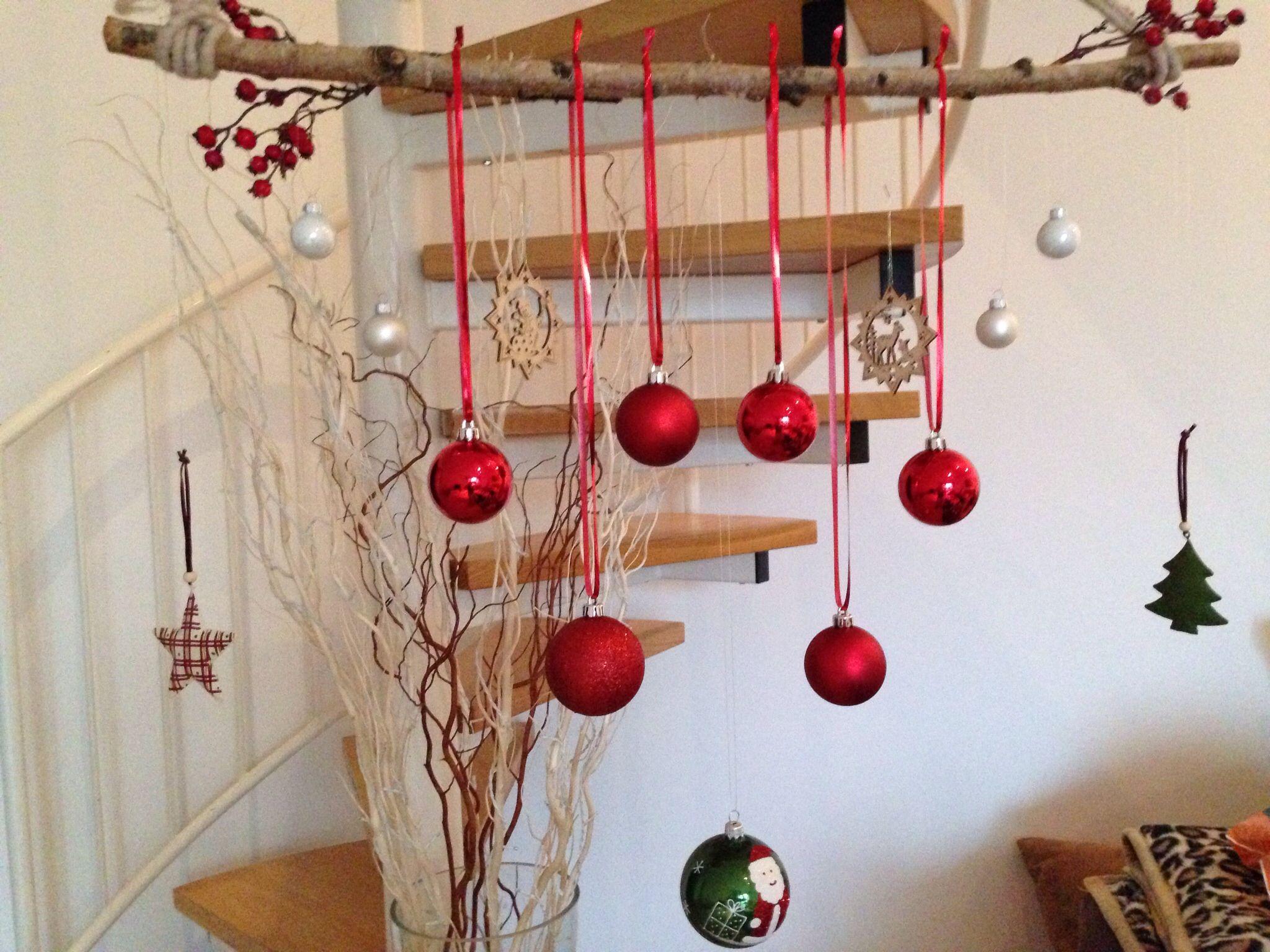 Fenster Dekoration On Pinterest Deko Weihnachten And