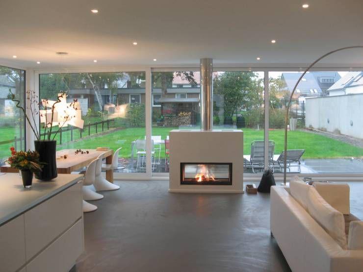 Wohnideen, Interior Design, Einrichtungsideen \ Bilder Bungalow - wohnideen modern