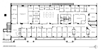 office space floor plans - Google Search | Home ...