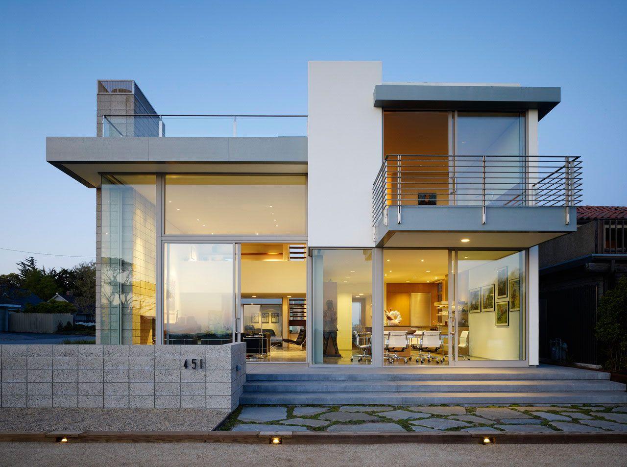 25 best modern house designs