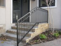 stairs-iron-railings-for-exterior-outdoor-wrought-stair ...