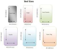 Single Bed Size | www.pixshark.com - Images Galleries With ...