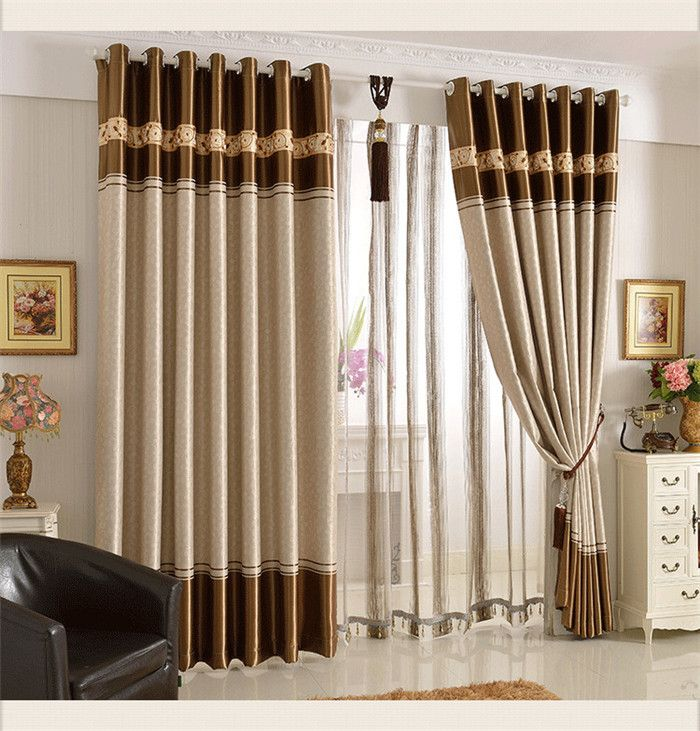 2015 Top Fashion Cortina Cafe Curtains Blinds Home Window - cafe curtains for living room