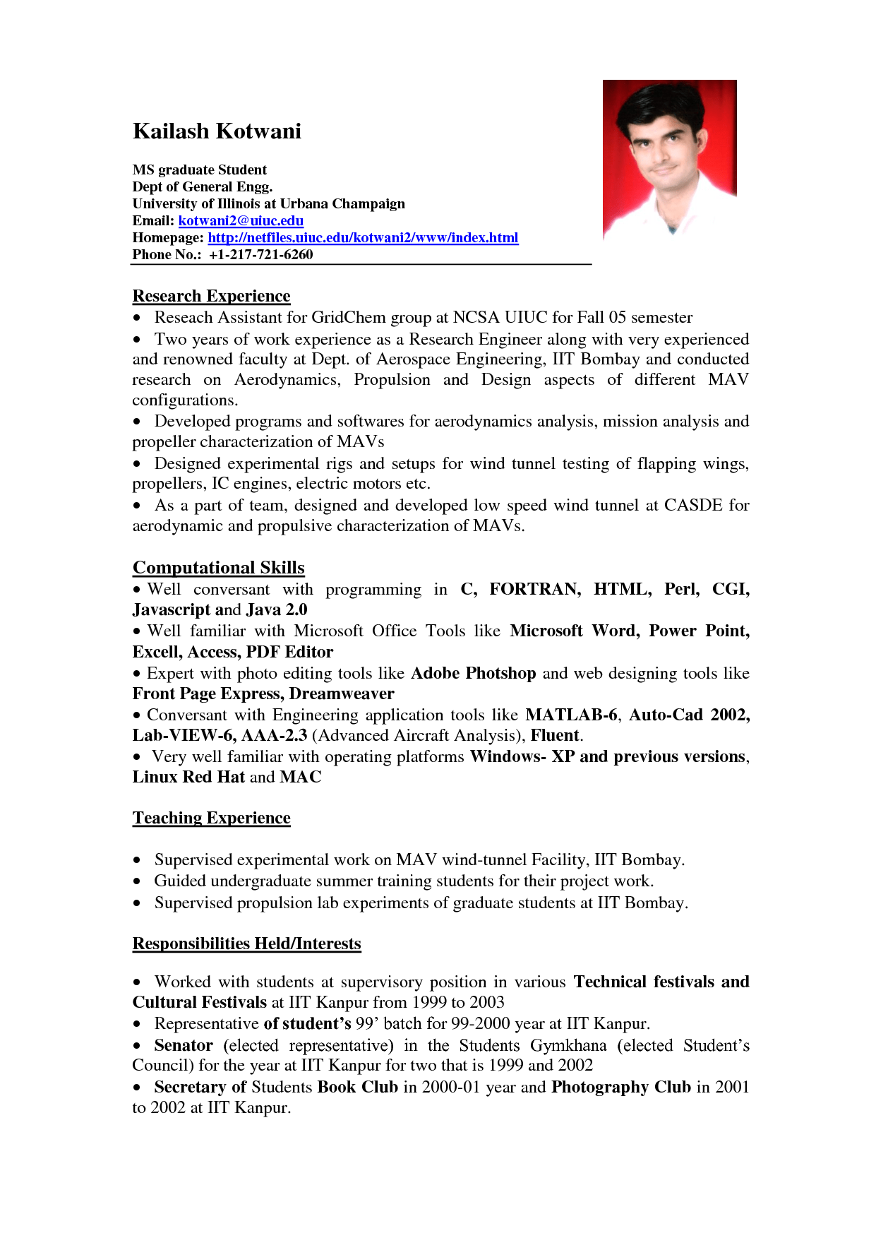 Resume Sample High School No Experience The Balance 11 Student Resume Samples No Experience Resume