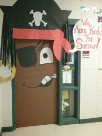 pirate classrooms pictures | classroom decorating ideas ...