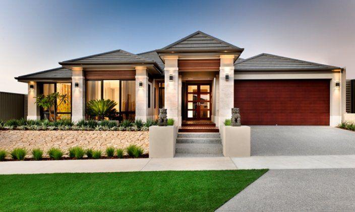 Small Modern House Plans Designs Modern small homes exterior - modern small house design