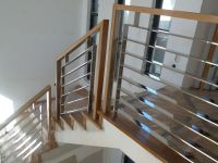 Steel Railing Designs For Stairs