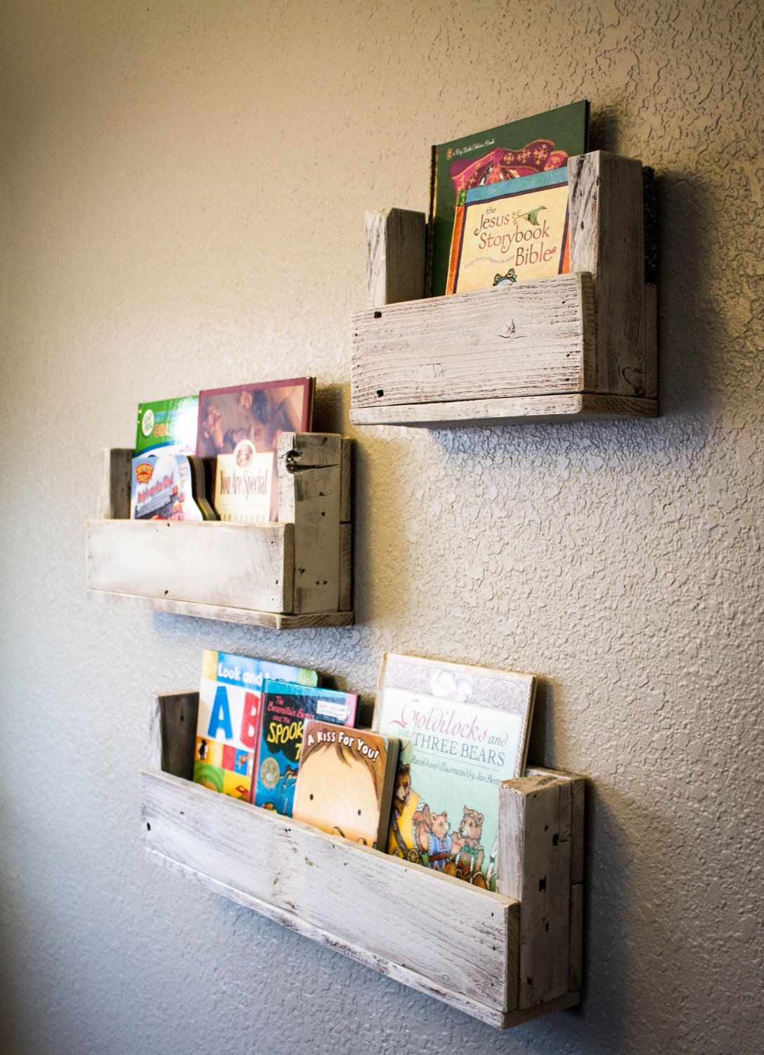 Floor Shelves For Bedroom Hubbie Can Make These For Our Little Children Stuff