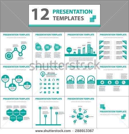 Business powerpoint templates pack 01 Free vector for free - powerpoint flyer template