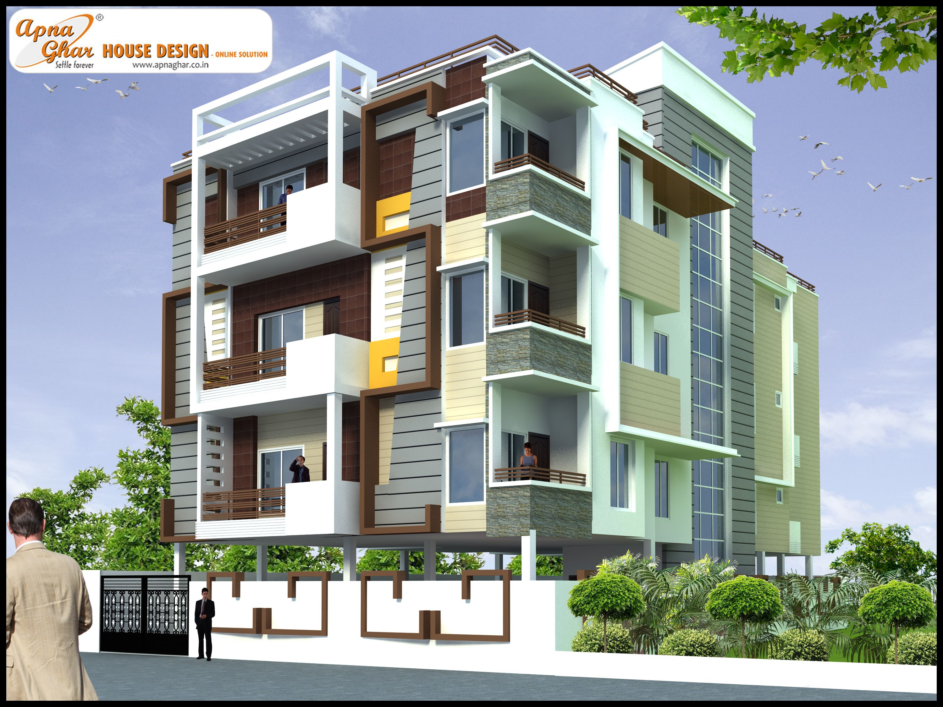 Beautiful Elevation For Single Floor Home Elevation For Floors