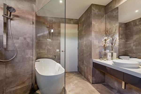 2015 Distinctive Italienische Badezimmer Design Dekoration 2015   Badezimmer  Italienisch