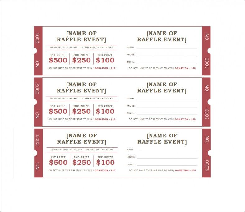 blank raffle ticket templates,event ticket template Ticket - blank ticket template