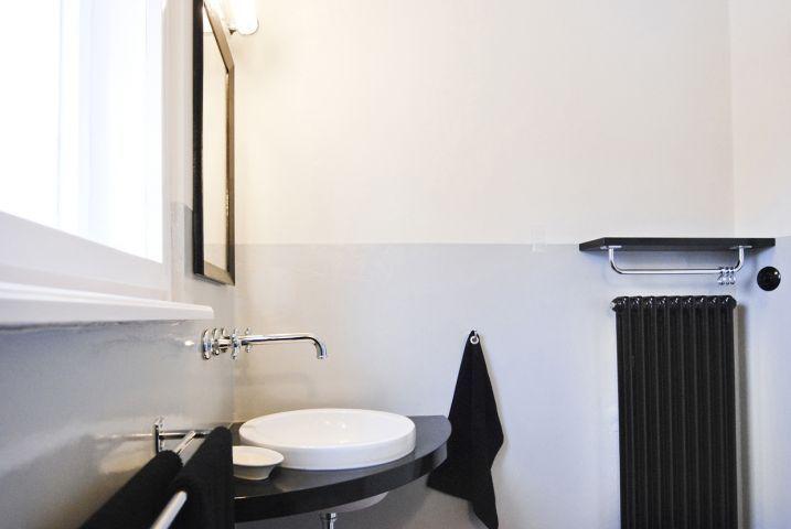Tautes Heim, Badezimmer Bad Pinterest Heim und Badezimmer - badezimmer 30er jahre