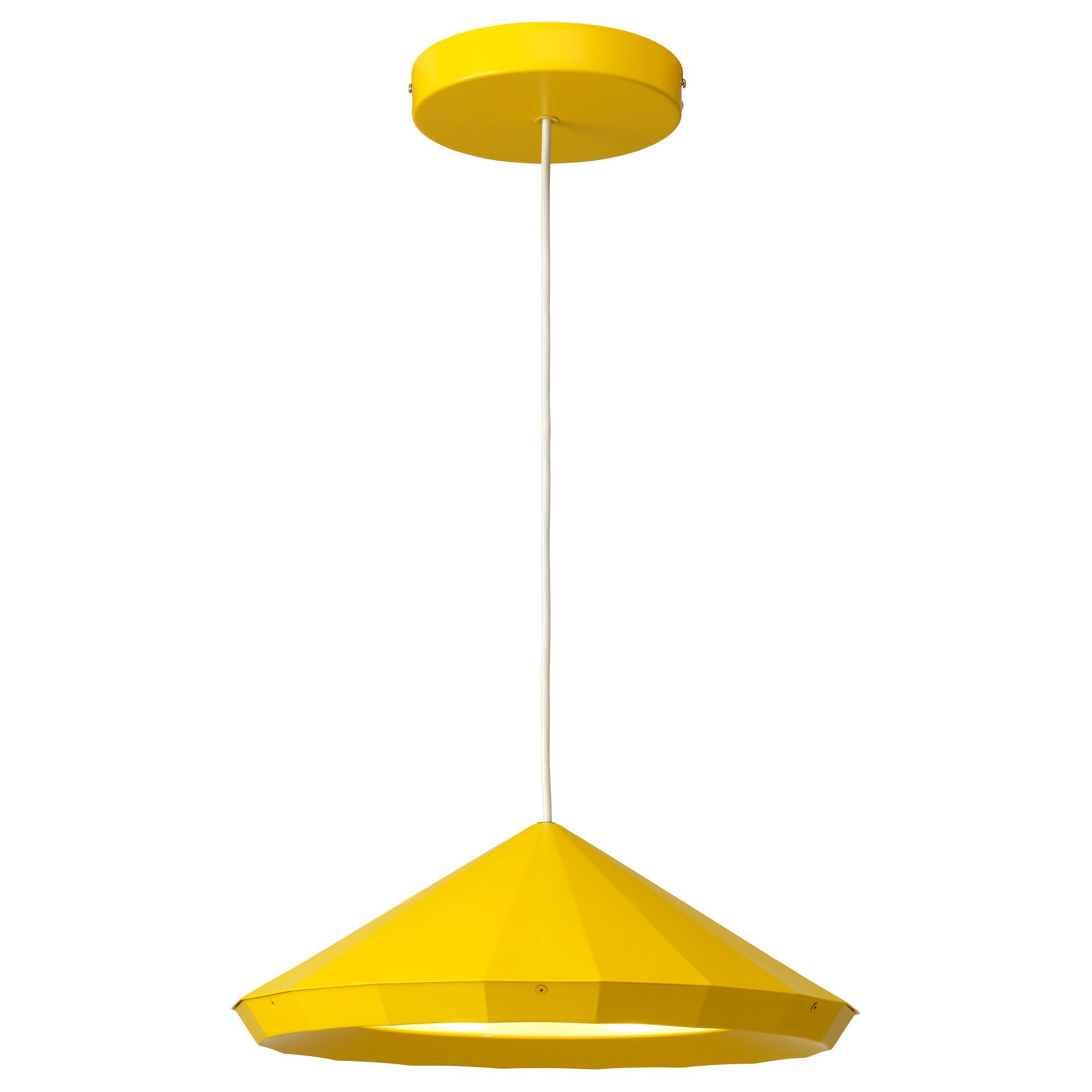 Ikea Ps Lamp Ikea Ps 2012 Led Pendant Lamp Yellow Also Available In