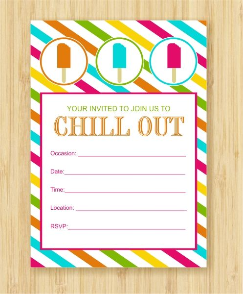 Popsicle Preview Freebie Friday Cool Off With A Popsicle