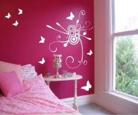 Teen Room Designs, Amazing Wall Painting Ideas For Girls ...