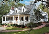 Southern House Plans on Pinterest | Traditional House ...