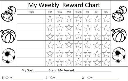blank reward chart template node2004-resume-templatepaasprovider - blank sticker chart