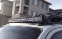 Light Bar Roof Mount, Xterra '05-15 | Led light bars, Roof ...