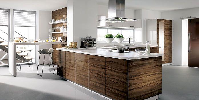78 Best Images About Modern Kitchen Design On Pinterest | Modern