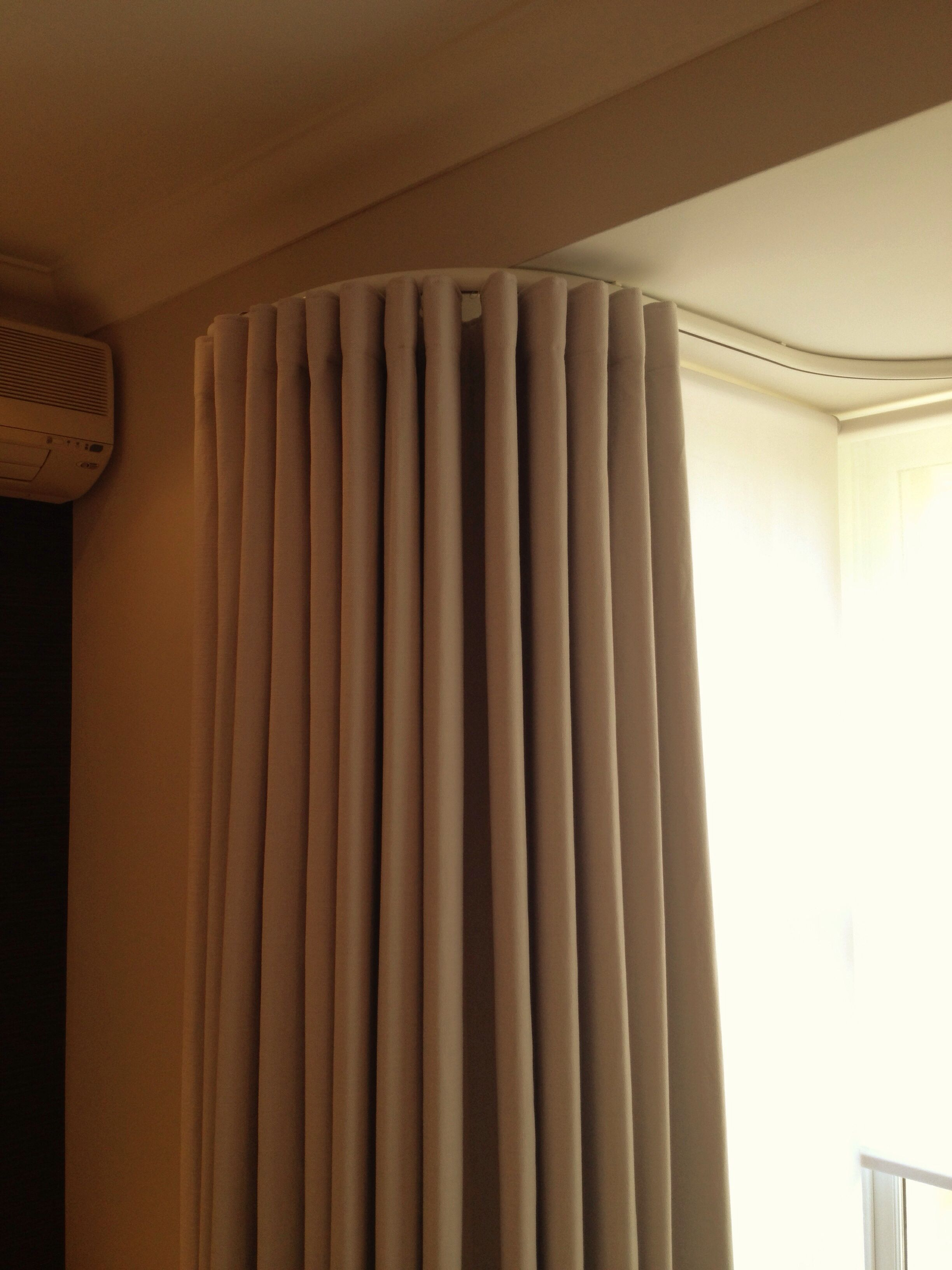 Spannende Fensterdeko Gardinen Ideen Erlene Window Treatments Wave Curtains On Bay London 020 8361 8339 Window